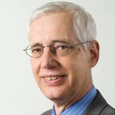 Prof. Dr. Hans Otte