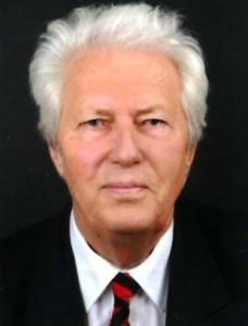 Hubert-Helmut Lange, ehemaliges Vorstandsmitglied